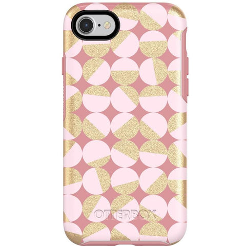 OTTERBOX SYMMETRY GRAPHICS STYLE CASE FOR iPHONE 8/7 - MOD ABOUT YOU