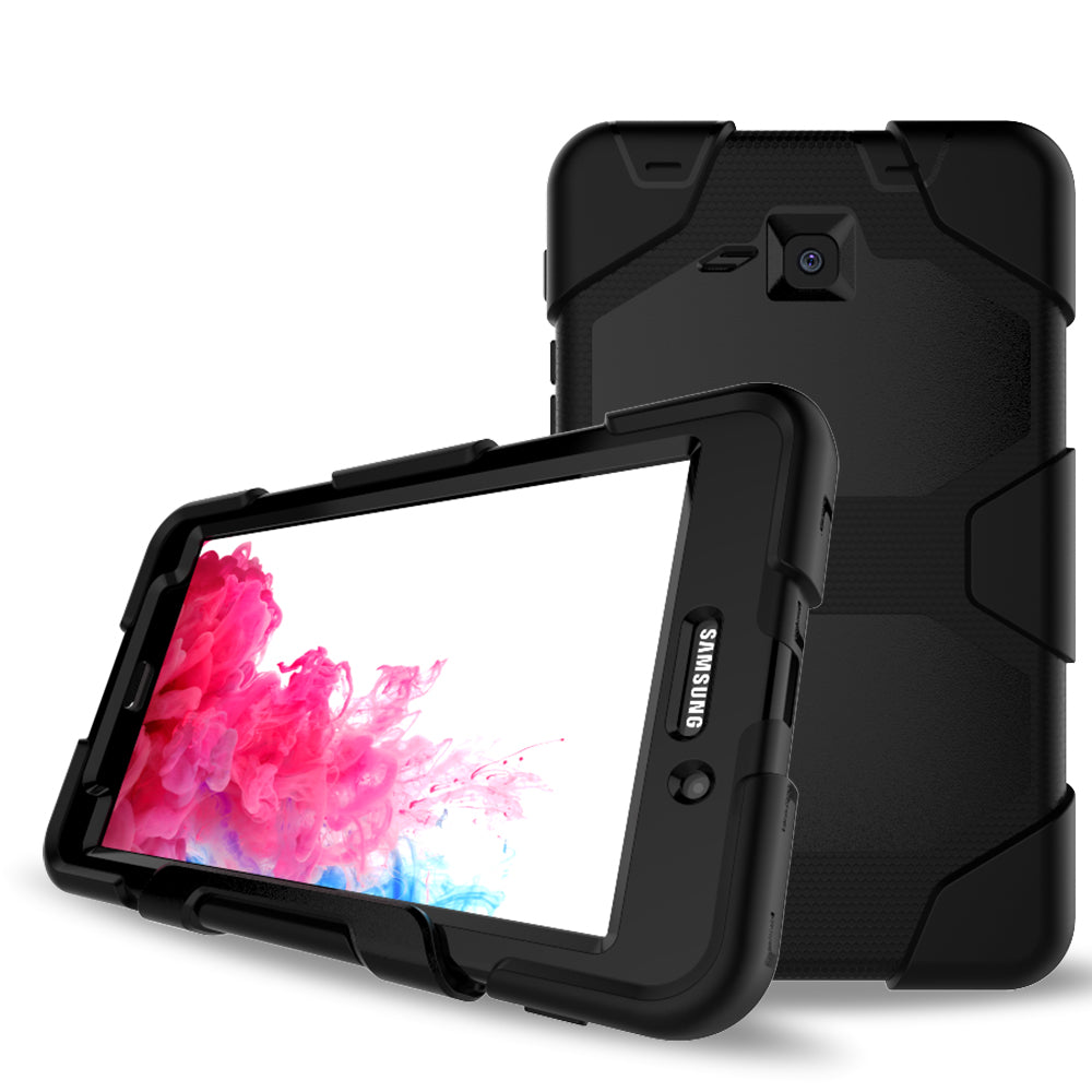 Shop Australia stock FLEXII GRAVITY SPARTAN RUGGED CASE FOR GALAXY TAB A 7.0-INCH (2016) (T280/T285) - BLACK with free shipping online. Shop FlexiiGravity collections with afterpay Australia Stock