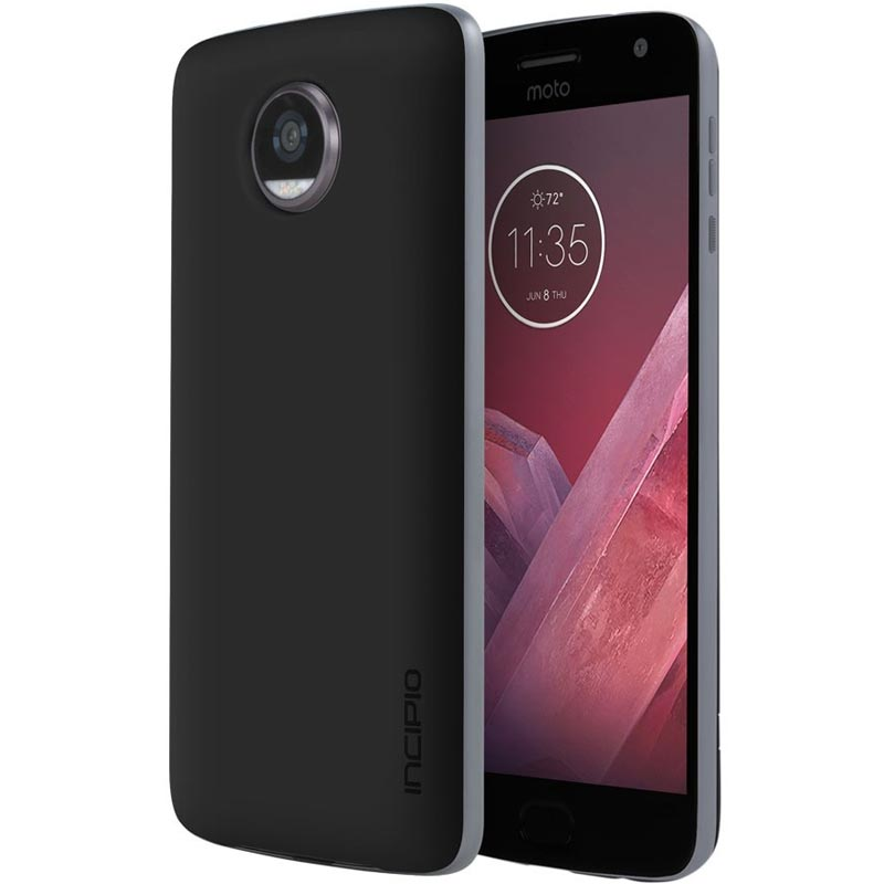 Buy Incipio Offgrid Power Pack Backup Battery Case 2200 Mah For Moto Z2 Australia Australia Stock