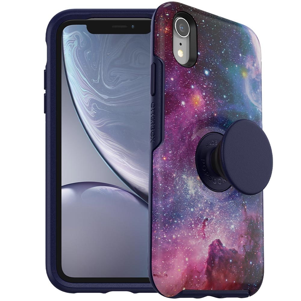 buy online pattern case from otterbox for iphone xr Australia Stock