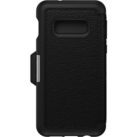 shop online samsung s10e leather folio case from otterbox