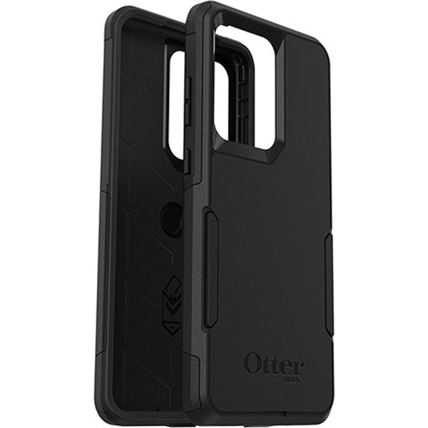 "Buy online local stock OTTERBOX Commuter Case For Galaxy S20 Ultra 5G (6.9"") - Black with free shipping online. Shop OtterBox collections with afterpay"