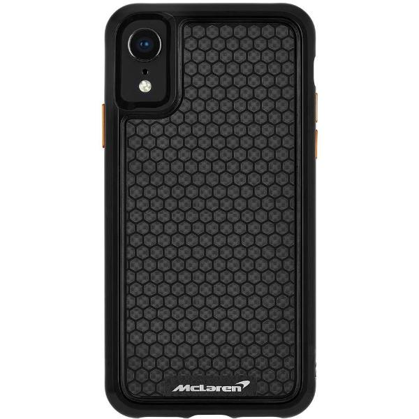 drop proof case for iphone xr black colour from casemate. free express Australia shipping & local warranty