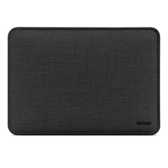Incase Icon Sleeve With Woolenex For Macbook Pro 15 Inch W/touch Bar - Graphite