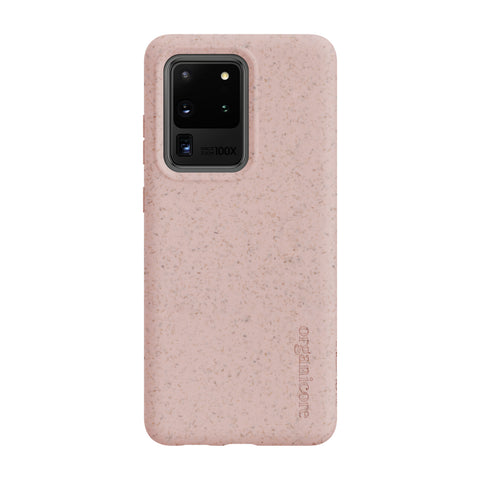 "Shop Australia stock INCIPIO Organicore Case For Galaxy S20 Ultra 5G (6.9"") - Dusty Pink with free shipping online. Shop Incipio collections with afterpay"
