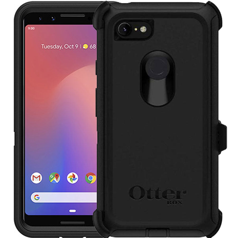 buy rugged case for google pixel 3 from otterbox australia Australia Stock
