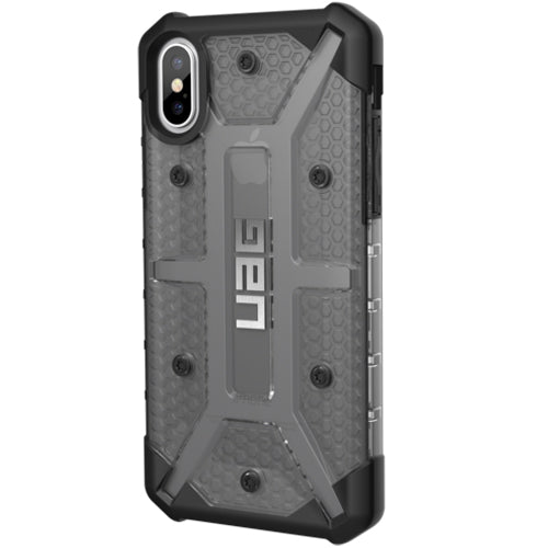 Shop Australia stock UAG PLASMA ARMOR CLEAR SHELL CASE FOR iPHONE XS/X - ASH with free shipping online. Shop UAG collections with afterpay Australia Stock