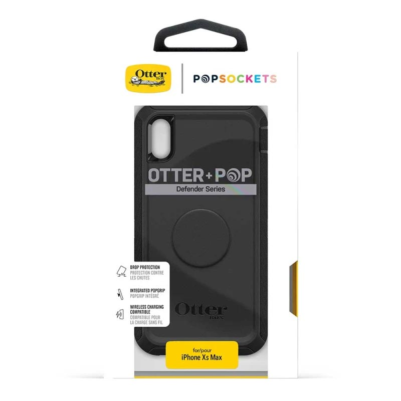 buy online defender case with otterpop from otterbox with afterpay payment Australia Stock