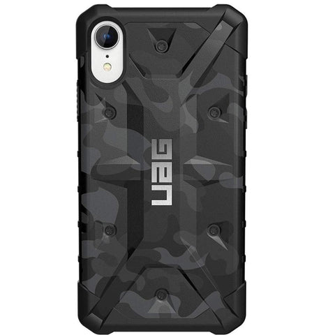 buy online camo case grey colour from uag. buy online local Australia stock.