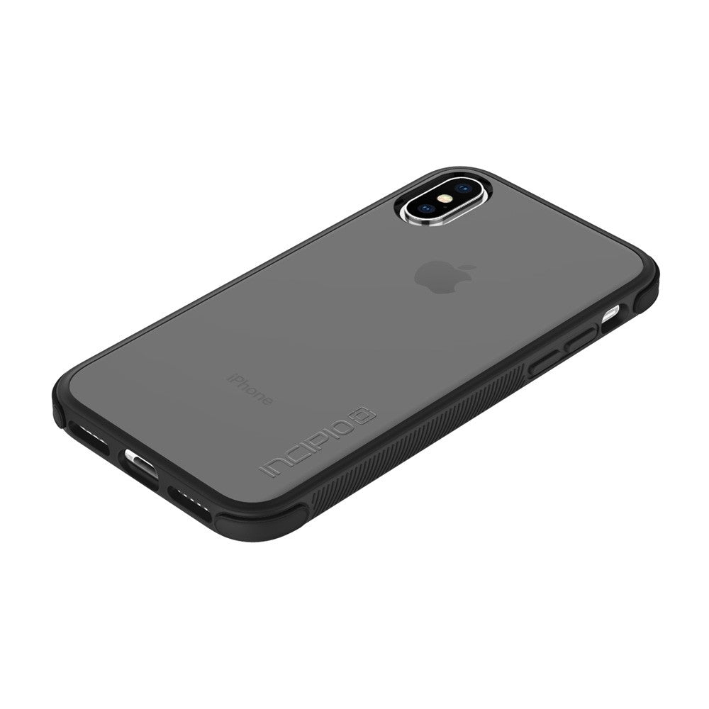 Shop Australia stock INCIPIO REPRIEVE [SPORT] 2.0 CASE W/REINFORCED CORNERS FOR IPHONE XS/X - BLACK/SMOKE with free shipping online. Shop Incipio collections with afterpay Australia Stock