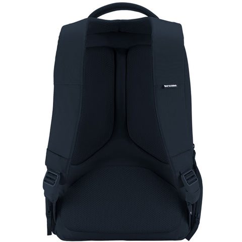 find genuine and original incase icon slim backpack bag for tab, ipad, tablet, notebook, laptop, netbook, macbook navy blue color free shipping australia