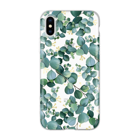 high quality Incipio Design Series Classic Case For iphone xs max flower pattern
