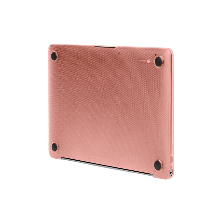 Shop Australia stock Incase Hardshell Case for Macbook 12 inch - Rose Quartz with free shipping online. Shop Incase collections with afterpay Australia Stock