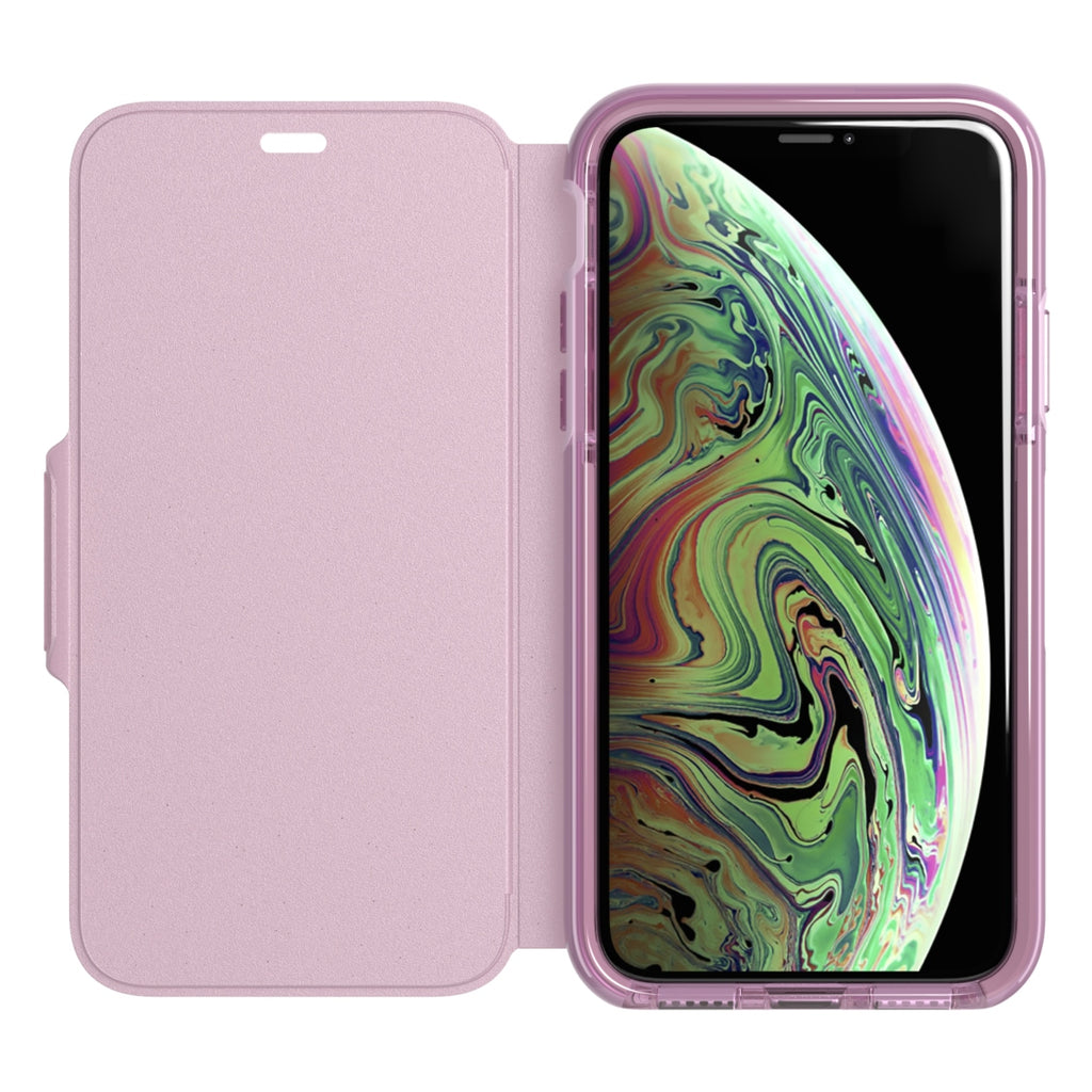 Shop Australia stock TECH21 EVO WALLET CARD FOLIO CASE FOR IPHONE XS MAX - ORCHID with free shipping online. Shop TECH21 collections with afterpay Australia Stock
