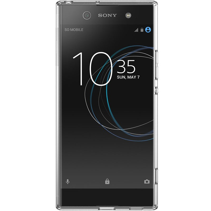 Shop Australia stock Incipio Ngp Pure Slim Polymer Case For Sony Xperia XA1 Ultra - Clear with free shipping online. Shop Incipio collections with afterpay Australia Stock