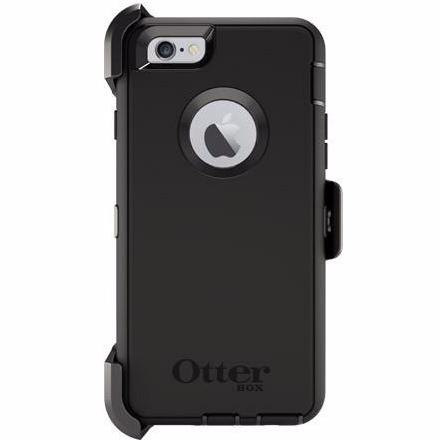 Shop Australia stock OtterBox Defender Series case for Apple iPhone 6S/6 - Black with free shipping online. Shop OtterBox collections with afterpay