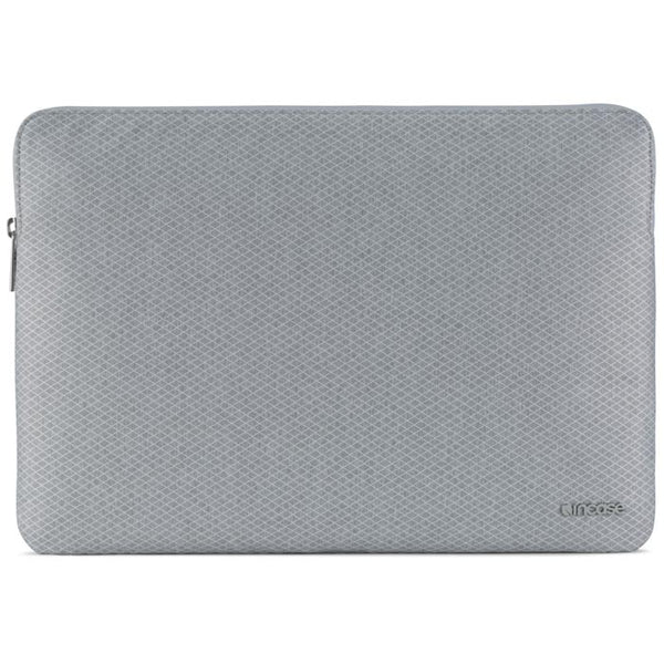 order your incase slim sleeve with diamond ripstop for 15 inch macbook - cool grey in australia free shipping from authorized distributor