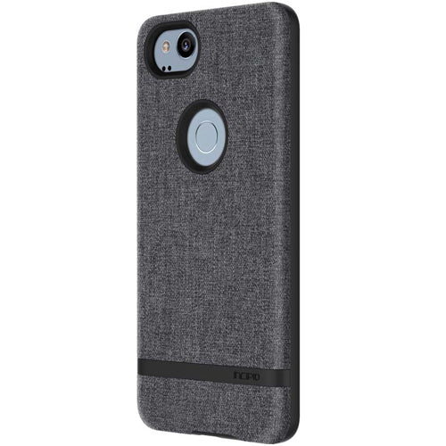 INCIPIO CARNABY ESQUIRE SLEEK CASE FOR GOOGLE PIXEL 2 - GREY Australia Stock