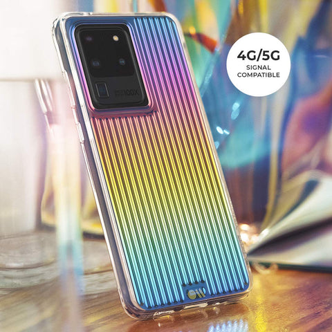 Shop Australia stock Casemate Tough Groove Case For Galaxy S20 Plus (6.7-inch) - Iridescent with free shipping online. Shop Casemate collections with afterpay