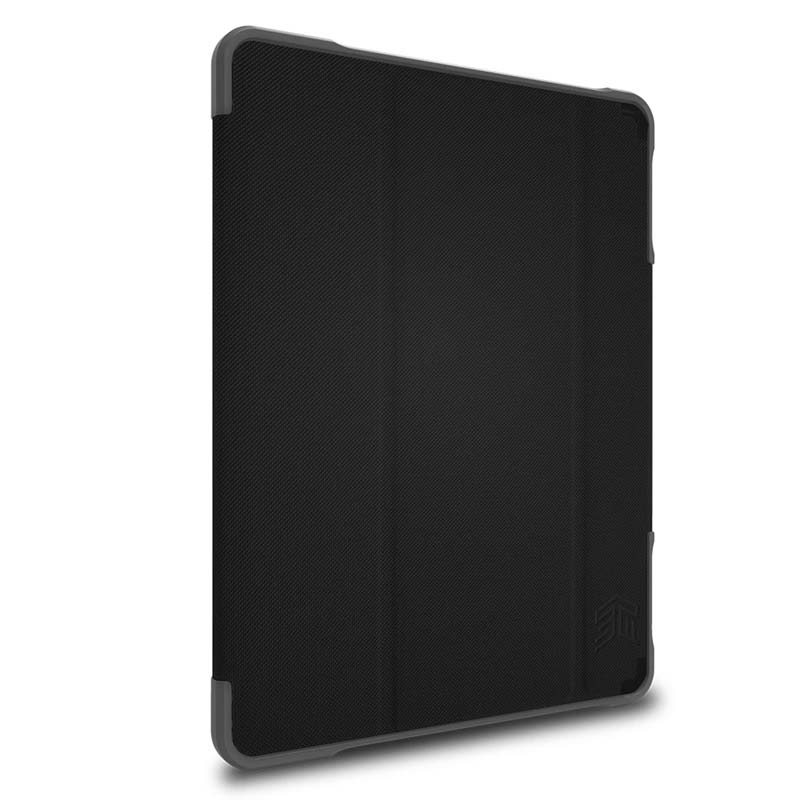 Shop Australia stock STM Dux Plus Duo Rugged Folio Case For iPad 10.2-inch (7th Gen) - Black with free shipping online. Shop STM collections with afterpay Australia Stock