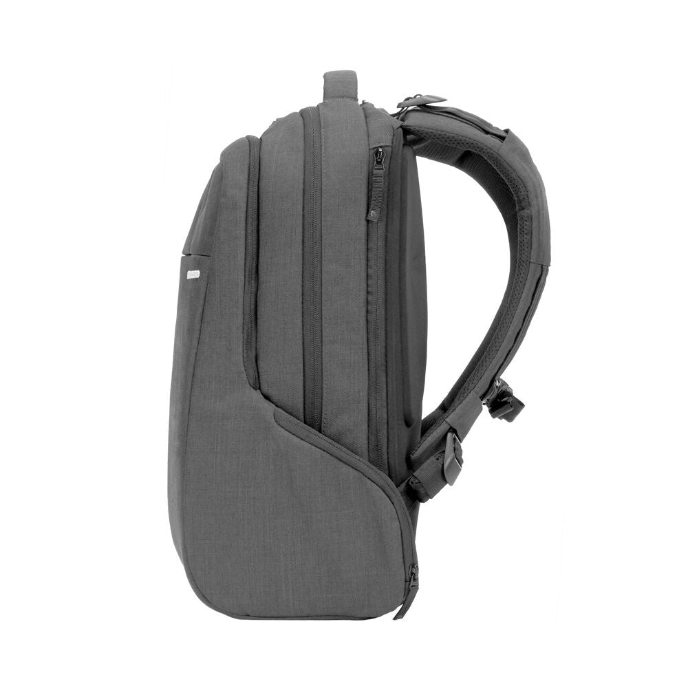 Shop Australia stock INCASE ICON BACKPACK BAG WITH WOOLENEX FOR MACBOOK UPTO 15 INCH - ASPHALT with free shipping online. Shop Incase collections with afterpay Australia Stock
