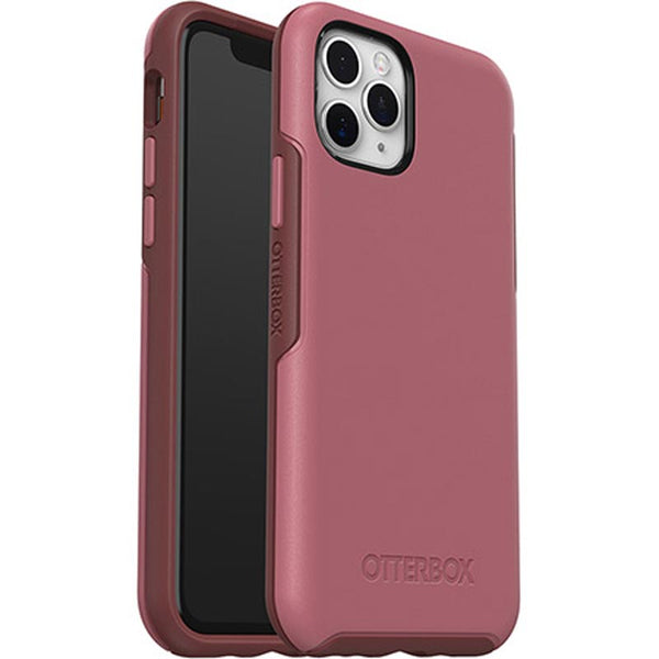 "Shop Australia stock Otterbox Symmetry Case Case For iPhone 11 Pro Max (6.5"") - Beguiled Rose with free shipping online. Shop OtterBox collections with afterpay"