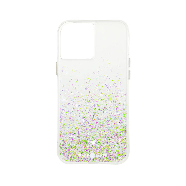 Buy New Twinkle Ombre Case For iPhone 12/12 Pro (6.1