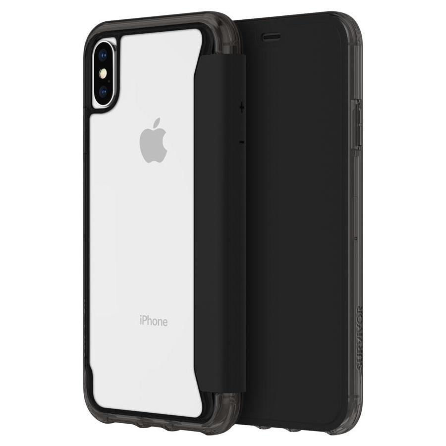 shop online iPhone XS Max griffin wallet case with free express shipping australia & Afterpay Australia Stock