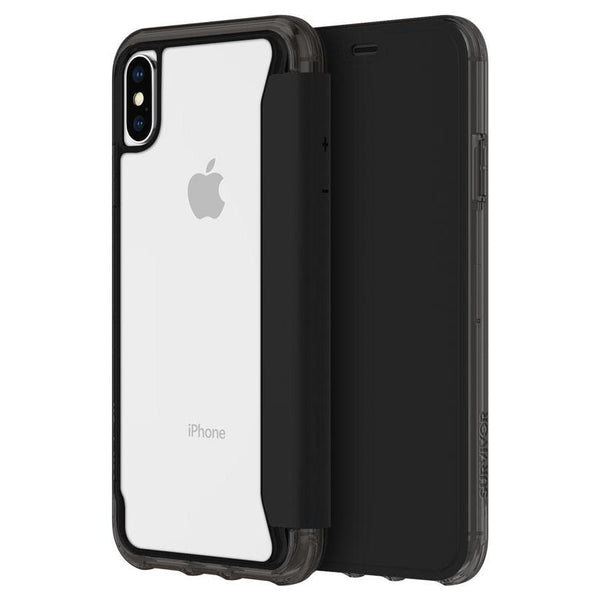 shop online iPhone XS Max griffin wallet case with free express shipping australia & Afterpay