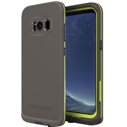 get your LIFEPROOF FRE WATERPROOF CASE FOR GALAXY S8 SECOND WIND color from authorized distributor and free shipping australia
