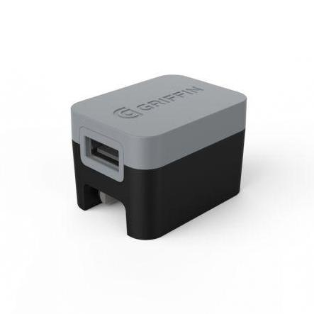 Shop Australia stock GRIFFIN POWERBLOCK 2.4 AMPS WALL CHARGER WITH LIGHTNING CABLE with free shipping online. Shop GRIFFIN collections with afterpay Australia Stock