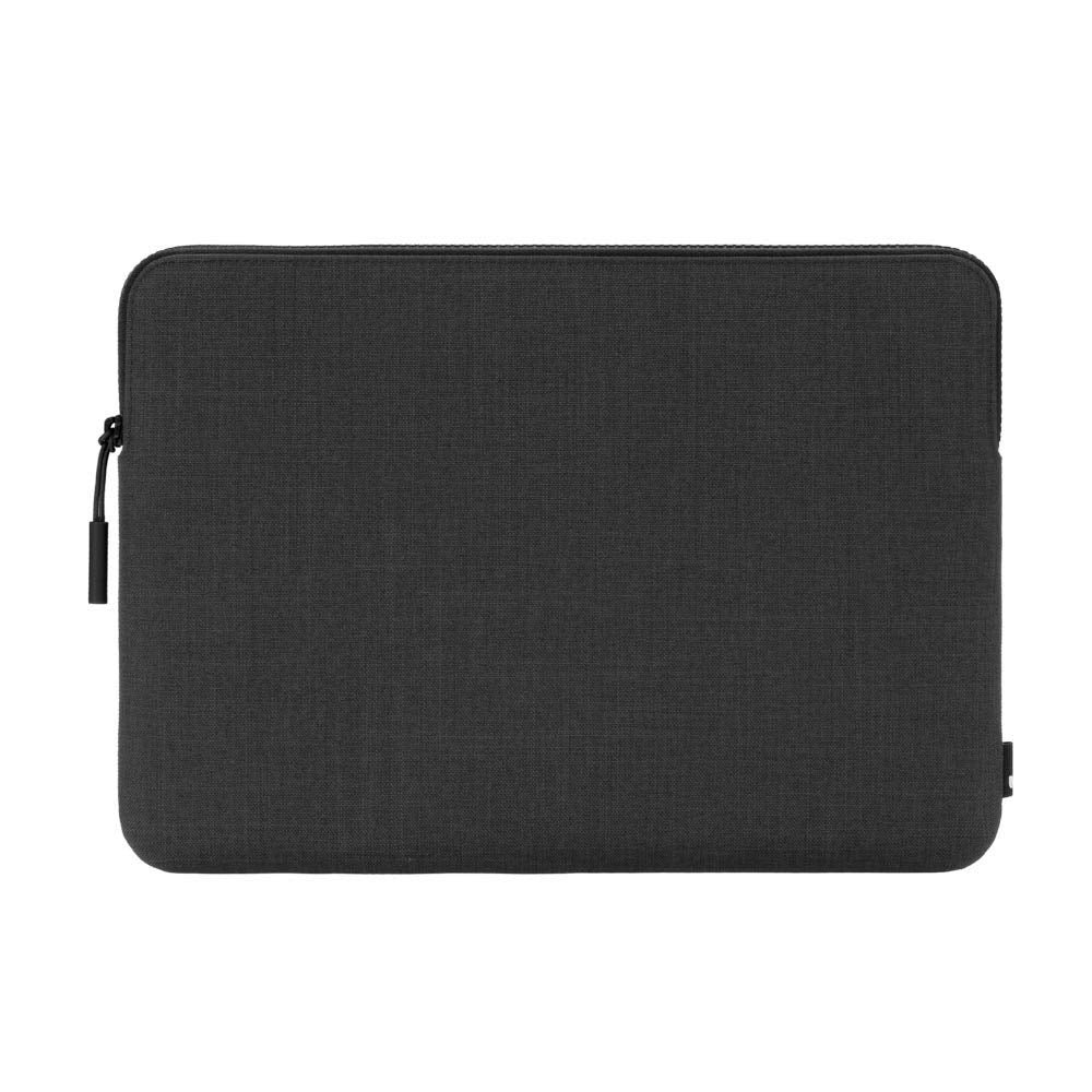 Shop Australia stock INCASE SLIM SLEEVE WITH WOOLENEX FOR MACBOOK AIR 13INCH (USB-C)/PRO 13 INCH (USB-C) - GRAPHITE with free shipping online. Shop Incase collections with afterpay Australia Stock