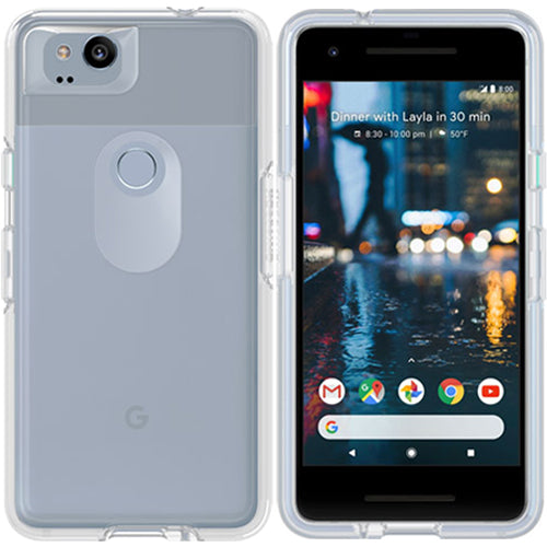 place to buy brand new Otterbox Symmetry Clear Sleek Stylish Case For Google Pixel 2 - Clear. From Authorized distributor Syntricate, free shipping Australia express.