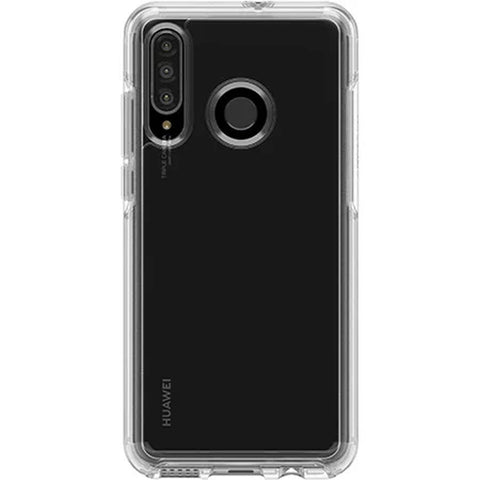 symmetry clear case for huawei mate p30 lite australia