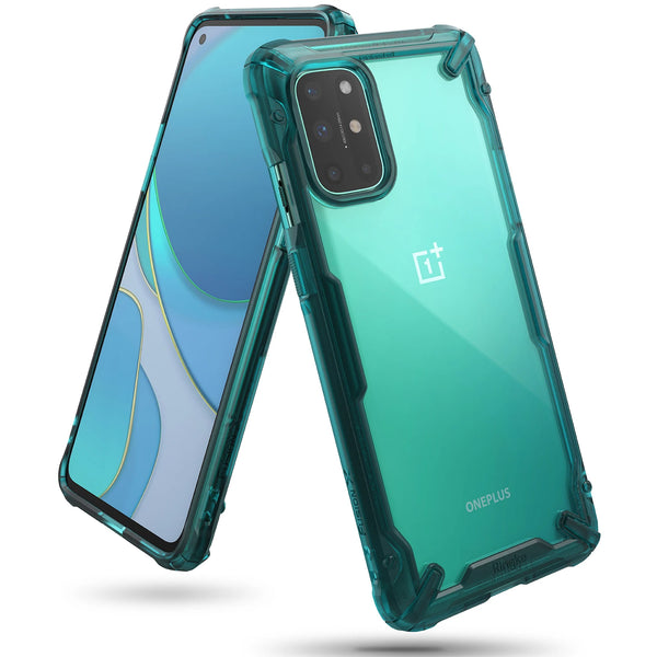 Get the latest rugged case for oneplus 8T/8T Plus 5G with perfect fit design, now comes with free shipping & afterpay payment with interest free.