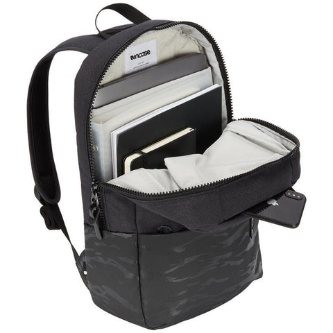 058bc8f66bb ... Shop Australia stock Incase Compass Dot Backpack Bag For Up To 13 Inch  Macbook - Black