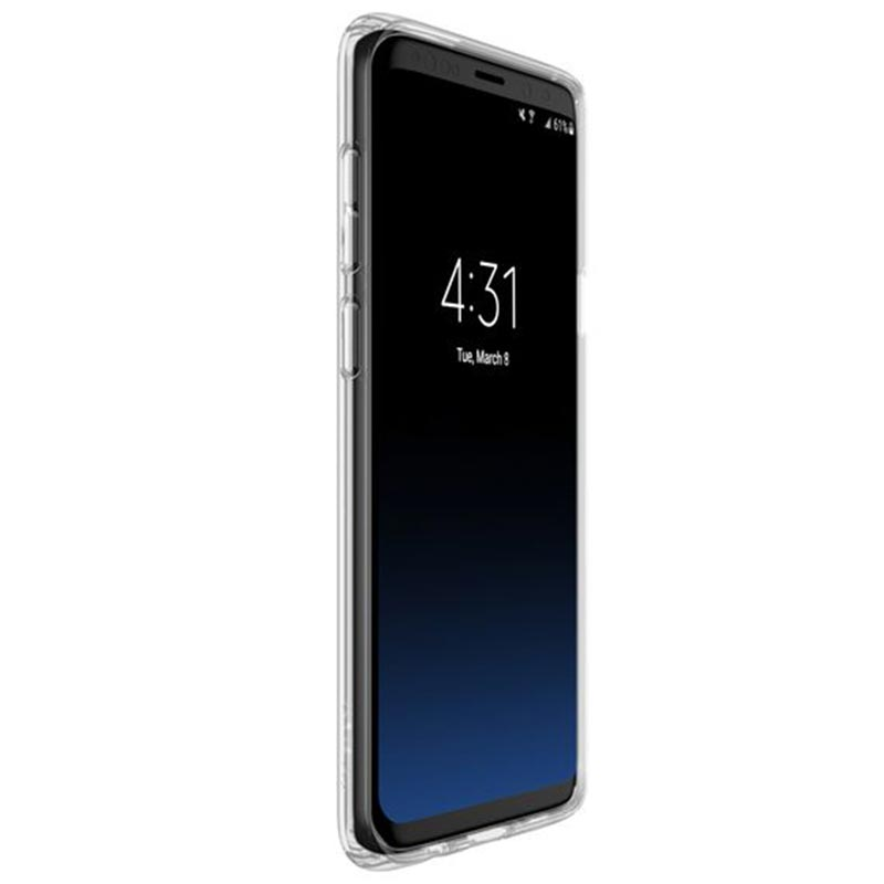 speck presidio clear impactium case for galaxy s9+ plus Australia Stock