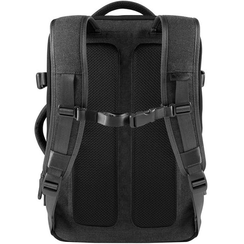 best place to get incase eo travel backpack bag mini luggage for macbook and essentials black
