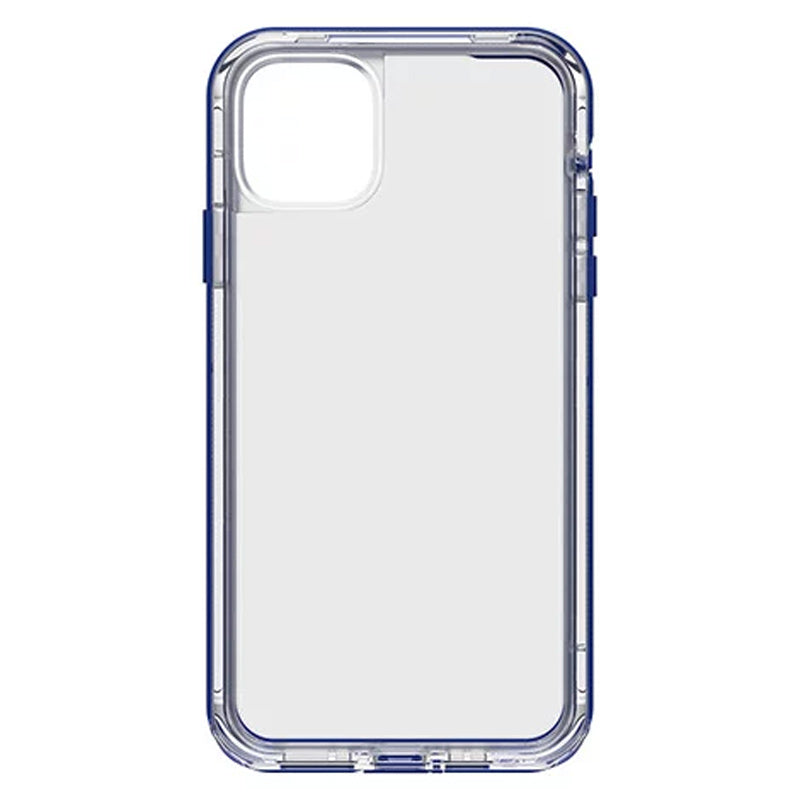 stylish dust proof case with clear back for iphone 11 pro max Australia Stock
