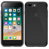 BELKIN SHEERFORCE ELITE PROTECTIVE CASE FOR IPHONE 8 PLUS/7 PLUS - BLACK