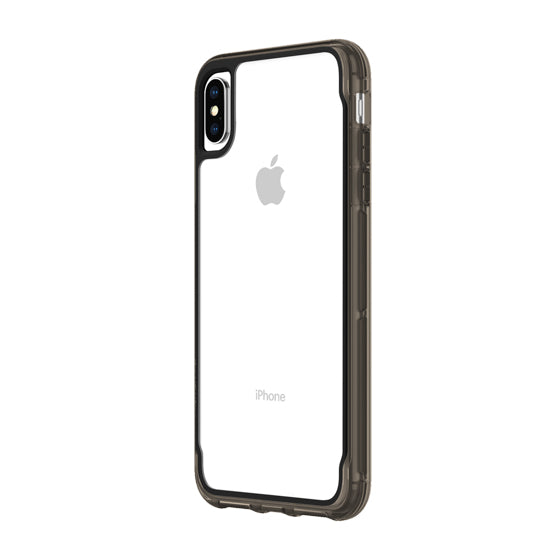 Shop Australia stock GRIFFIN SURVIVOR CLEAR CASE FOR IPHONE XS MAX - CLEAR/BLACK with free shipping online. Shop Griffin collections with afterpay Australia Stock