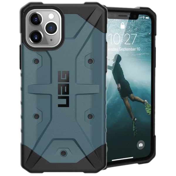 UAG pathfinder rugged case for iphone 11 pro. buy online with free shipping australia wide