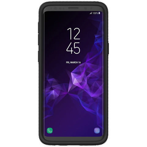 INCIPIO OCTANE SHOCK-ABSORBING CO-MOLDED CASE FOR GALAXY S9 -BLACK