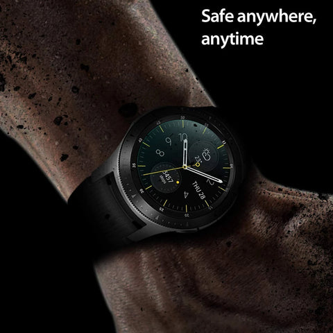 Ringke Invisible Defender Glass Tempered Glass For Samsung Galaxy Watch 42mm