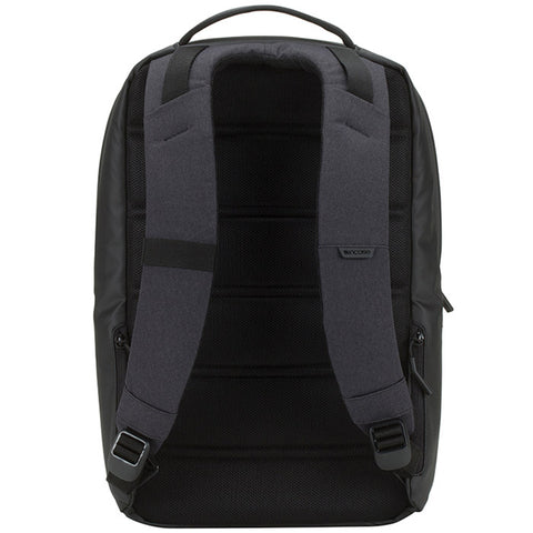 syntricate is the place to buy authentic and genuine from authorized distributor incase city backpack bag for macbook heather black colour australia