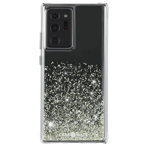 order now glitter case for samsung note 20 ultra 5g from casemate australia. buy online with afterpay payment and free express shipping australia wide