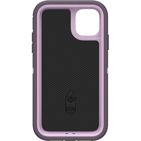 "Shop Australia stock Otterbox Defender Screenless Case For iPhone 11 (6.1"")  - Purple Nebula with free shipping online. Shop Syntricate collections with afterpay Australia Stock"