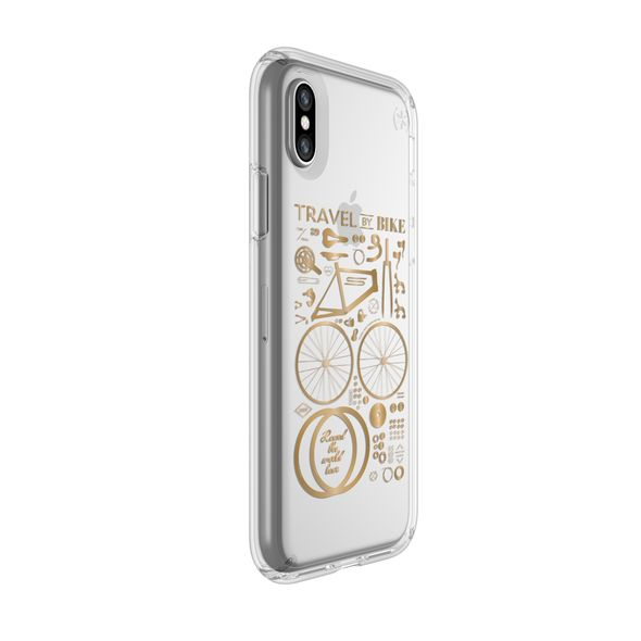 iPhone XS / iPhone X speck presidio pattern case online afterpay Australia Stock