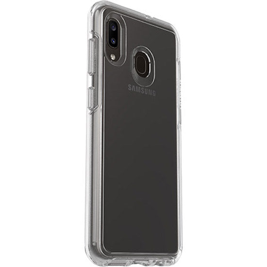 Shop Australia stock OTTERBOX Symmetry Clear Rugged Case for Galaxy A20/A30 - Clear with free shipping online. Shop OtterBox collections with afterpay Australia Stock
