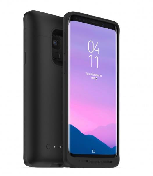 Shop Australia stock MOPHIE JUICE PACK 2070MAH WIRELESS BATTERY CASE FOR GALAXY S9 - BLACK with free shipping online. Shop Mophie collections with afterpay